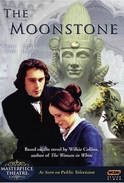 The Moonstone - Poster / Capa / Cartaz - Oficial 1