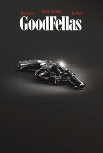 Os Bons Companheiros - Poster / Capa / Cartaz - Oficial 7