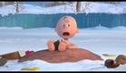 Snoopy & Charlie Brown - Peanuts, O Filme | Segundo Trailer | Dublado HD