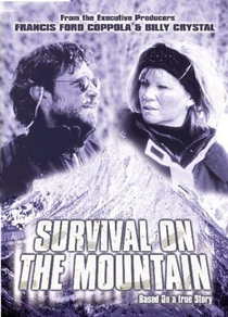 Sobrevivendo na Montanha - Poster / Capa / Cartaz - Oficial 1