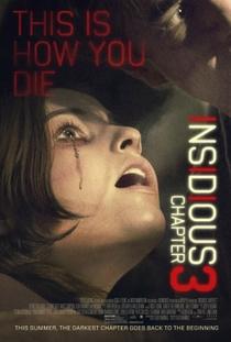 Sobrenatural: A Origem - Poster / Capa / Cartaz - Oficial 6