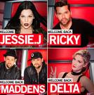 The Voice Austrália (4ª temporada) (The Voice AU (4ª temporada))