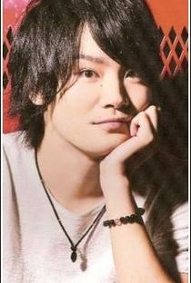 Yoshimasa Hosoya - Poster / Capa / Cartaz - Oficial 1