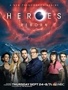 Heroes Reborn  (Heroes Reborn )