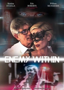 Enemy Within - Poster / Capa / Cartaz - Oficial 1