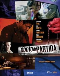 Ponto de Partida - Poster / Capa / Cartaz - Oficial 3