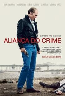 Aliança do Crime - Poster / Capa / Cartaz - Oficial 7