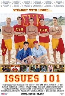 Issues 101 - Poster / Capa / Cartaz - Oficial 1
