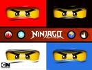Ninjago: Mestres do Spinjitzu (Lego Ninjago: Masters of Spinjitzu)