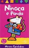Ninoca e Panda - Poster / Capa / Cartaz - Oficial 1