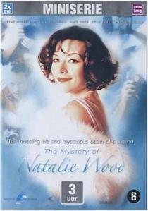 A Misteriosa Morte de Natalie Wood - Poster / Capa / Cartaz - Oficial 1