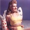 Os Momentos Pin-Up de Betty Grable