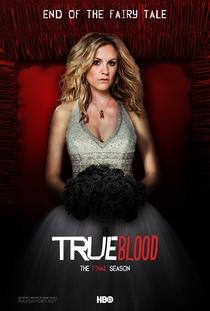 True Blood (7ª Temporada) - Poster / Capa / Cartaz - Oficial 4