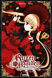 Rozen Maiden: Zurückspulen - Poster / Capa / Cartaz - Oficial 11