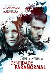 Identidade Paranormal - Poster / Capa / Cartaz - Oficial 4
