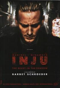 Inju - O Despertar da Besta - Poster / Capa / Cartaz - Oficial 1
