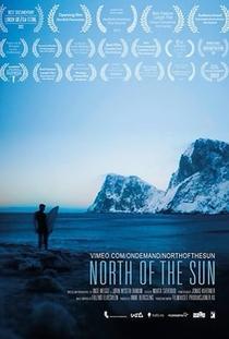 North of the Sun - Poster / Capa / Cartaz - Oficial 1