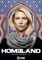 Homeland (8ª Temporada) (Homeland (Season 8))