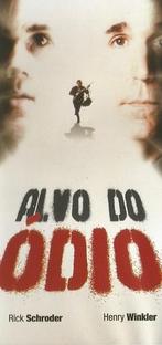 Alvo do Ódio - Poster / Capa / Cartaz - Oficial 2