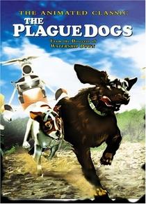 The Plague Dogs - Poster / Capa / Cartaz - Oficial 3