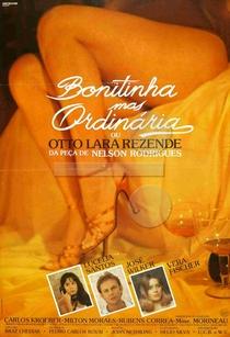 Bonitinha, Mas Ordinária - Poster / Capa / Cartaz - Oficial 2