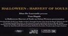Halloween: Harvest Of Souls (Halloween: Harvest of Souls )