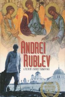 Andrei Rublev - Poster / Capa / Cartaz - Oficial 7