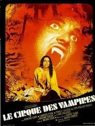 O Vampiro e a Cigana - Poster / Capa / Cartaz - Oficial 4
