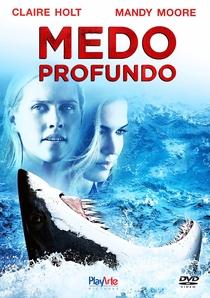 Medo Profundo - Poster / Capa / Cartaz - Oficial 11