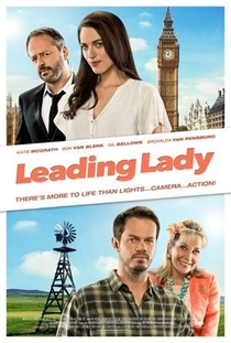 Leading Lady - Poster / Capa / Cartaz - Oficial 2