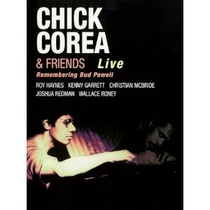 Chick Corea & Friends: Remembering Bud Powell - Poster / Capa / Cartaz - Oficial 1