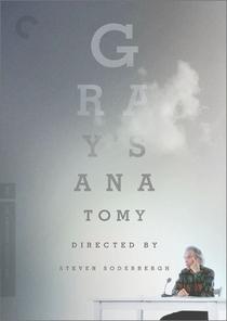 Gray's Anatomy - Poster / Capa / Cartaz - Oficial 1
