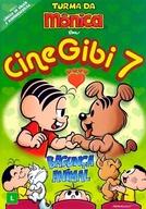 Turma da Mônica: CineGibi 7 – Bagunça Animal (Turma da Mônica: CineGibi 7 – Bagunça Animal)