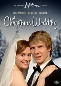 Um Casamento na Noite de Natal - Poster / Capa / Cartaz - Oficial 2