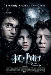 Harry Potter e o Prisioneiro de Azkaban - Poster / Capa / Cartaz - Oficial 1