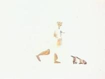 The Flying Man - Poster / Capa / Cartaz - Oficial 1