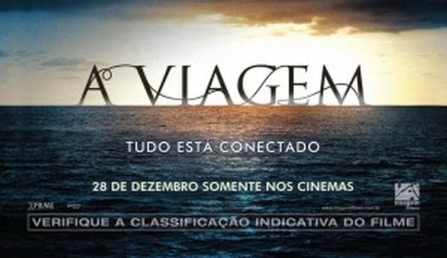 Warner Bros divulga novo trailer de A Viagem.