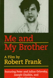 Me and My Brother - Poster / Capa / Cartaz - Oficial 1