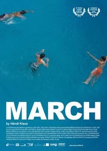 Março - Poster / Capa / Cartaz - Oficial 2