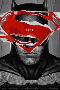 Batman vs Superman - A Origem da Justiça - Poster / Capa / Cartaz - Oficial 1