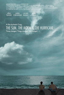 Sol, lua e tormenta - Poster / Capa / Cartaz - Oficial 1