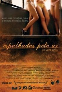 Espalhadas Pelo Ar - Poster / Capa / Cartaz - Oficial 1