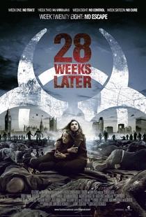 Extermínio 2 - Poster / Capa / Cartaz - Oficial 2