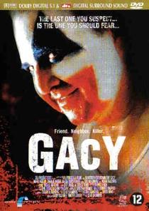Gacy - Poster / Capa / Cartaz - Oficial 1