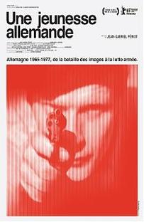 Une Jeunesse Allemande - Poster / Capa / Cartaz - Oficial 1