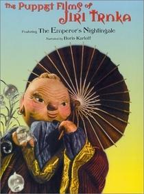 O Imperador e o Rouxinol - Poster / Capa / Cartaz - Oficial 5