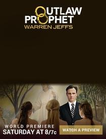 Profeta Fora da Lei - Poster / Capa / Cartaz - Oficial 1
