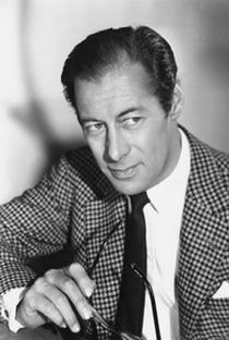 Rex Harrison (I) - Poster / Capa / Cartaz - Oficial 1