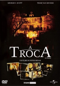 A Troca - Poster / Capa / Cartaz - Oficial 9