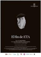 O Fim do ETA (El fin de ETA)
